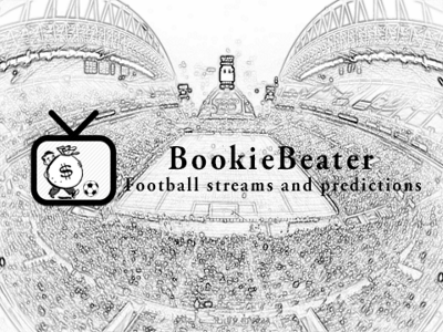 Bookie Beater - Football streams and predictions