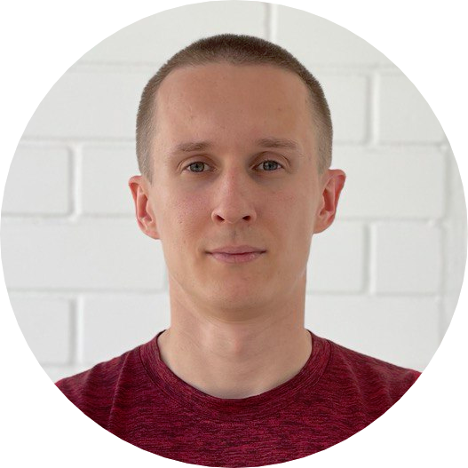 Vladimir Ryzhak - Web & mobile developer